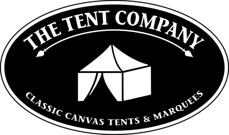 The Tent Company logo
